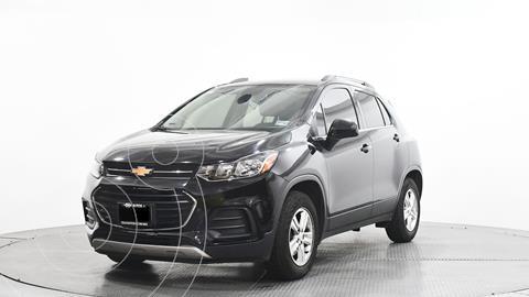 Chevrolet Trax LT Aut usado (2019) color Negro precio $313,600