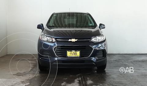 Chevrolet Trax LS usado (2019) color Azul Acero precio $290,000