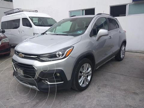Chevrolet Trax Premier Aut usado (2019) color Plata Dorado precio $319,000
