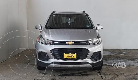 foto Chevrolet Trax LS usado (2019) color Plata Dorado precio $280,000