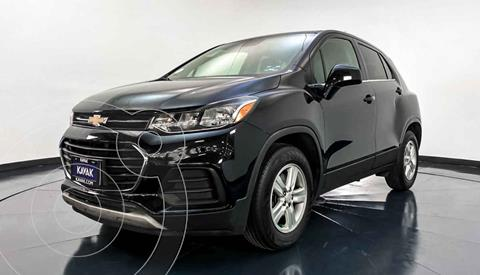 Chevrolet Trax LS usado (2018) color Negro precio $224,999