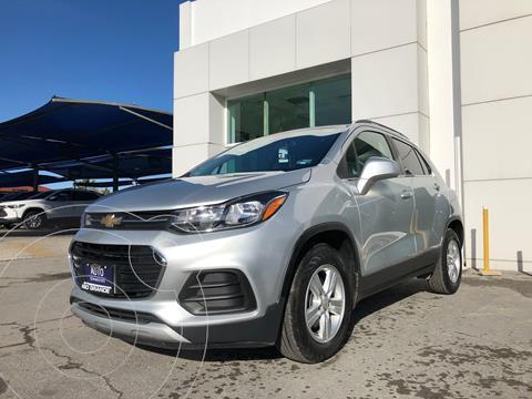 Chevrolet Trax LT Aut usado (2020) color Plata Dorado precio $310,000