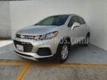 foto Chevrolet Trax LT usado (2018) color Plata Brillante precio $257,000