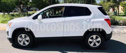 Chevrolet Trax LT Aut usado (2016) color Blanco precio $180,000