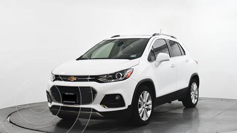 Chevrolet Trax Premier Aut usado (2019) color Blanco precio $332,500