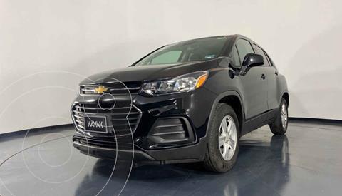 Chevrolet Trax LS usado (2019) color Negro precio $272,999
