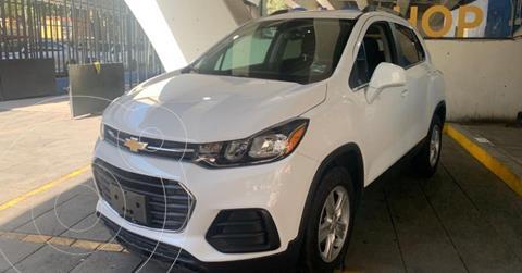 Chevrolet Trax LT Aut usado (2020) color Blanco precio $269,900