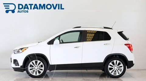Chevrolet Trax Premier Aut usado (2020) color Blanco precio $365,000