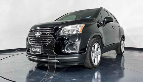 Chevrolet Trax LS usado (2016) color Blanco precio $234,999