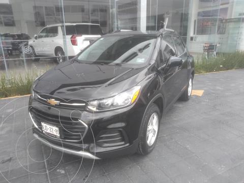 Chevrolet Trax LT Aut usado (2019) color Negro precio $299,000
