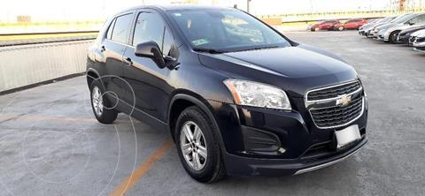 Chevrolet Trax LT Aut usado (2014) color Negro precio $179,000