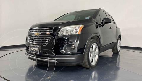 Chevrolet Trax LS usado (2015) color Negro precio $234,999