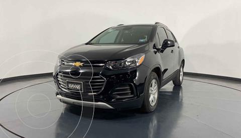 Chevrolet Trax LT usado (2019) color Negro precio $302,999
