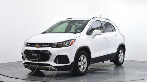 Chevrolet Trax LT Aut usado (2019) color Blanco precio $275,000