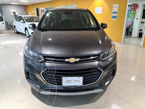 Chevrolet Trax LT Aut usado (2018) color Gris precio $279,900