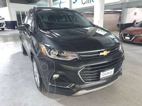 Chevrolet Trax Premier Aut usado (2019) color Gris Oscuro precio $326,000