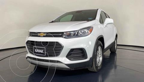 Chevrolet Trax LS usado (2018) color Blanco precio $239,999