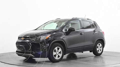 Chevrolet Trax LT Aut usado (2019) color Negro precio $291,200
