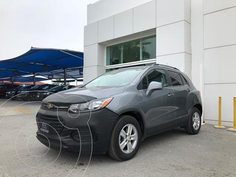 Chevrolet Trax LT Aut usado (2020) color Gris precio $310,000