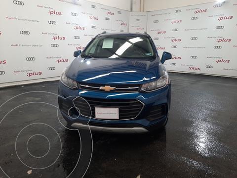 Chevrolet Trax LT Aut usado (2019) color Azul precio $285,000