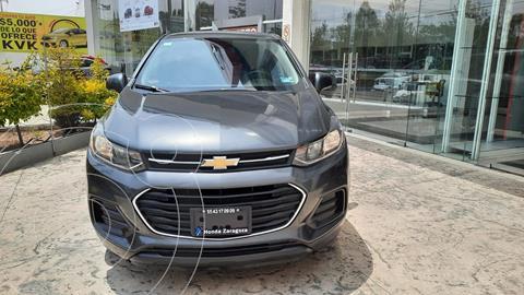 Chevrolet Trax LS usado (2019) color Negro precio $270,553