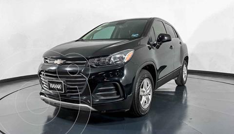 Chevrolet Trax LS usado (2018) color Negro precio $239,999
