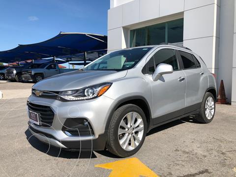 Chevrolet Trax Premier Aut usado (2020) color Plata Dorado precio $350,000