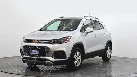 Chevrolet Trax LT Aut usado (2019) color Plata Dorado precio $280,500