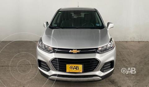 foto Chevrolet Trax LT Aut usado (2017) color Plata Dorado precio $230,000