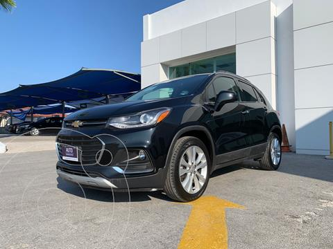 Chevrolet Trax Premier Aut usado (2020) color Negro precio $428,500