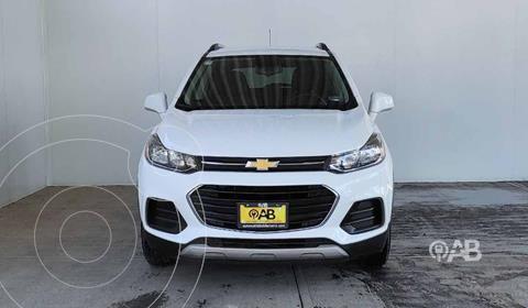 Chevrolet Trax LT Aut usado (2019) color Blanco precio $280,000