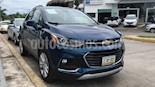 foto Chevrolet Trax Premier Aut nuevo color Azul precio $360,000