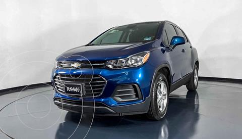 Chevrolet Trax LS usado (2019) color Azul precio $267,999