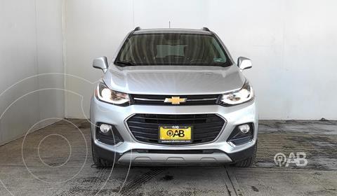 Chevrolet Trax Premier Aut usado (2019) color Plata Dorado precio $300,000
