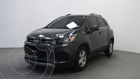 Chevrolet Trax LT Aut usado (2019) color Gris precio $315,000