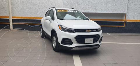 Chevrolet Trax LT Aut usado (2019) color Blanco precio $385,000