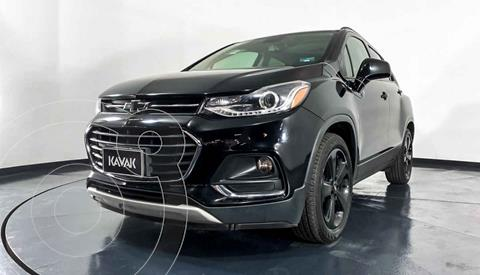 Chevrolet Trax Midnight Aut usado (2019) color Negro precio $329,999