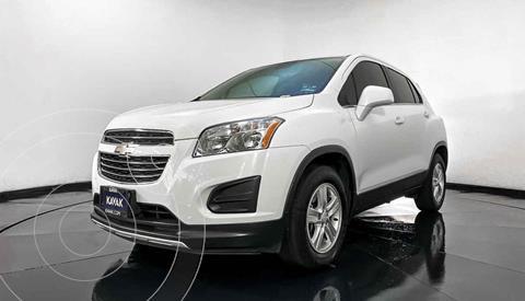 Chevrolet Trax LS usado (2015) color Blanco precio $202,999