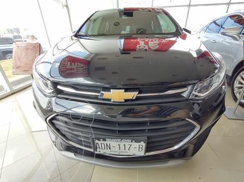 Chevrolet Trax LT Aut usado (2018) color Negro precio $250,000