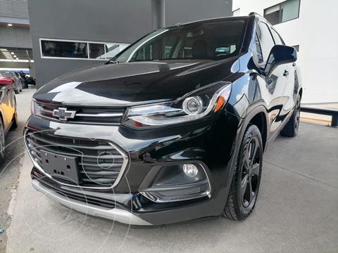 Chevrolet Trax Midnight Aut usado (2019) color Negro Onix financiado en mensualidades(enganche $81,000 mensualidades desde $7,532)