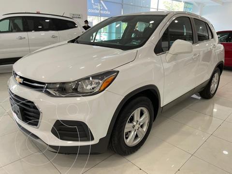 Chevrolet Trax LT Aut usado (2017) color Blanco precio $221,000