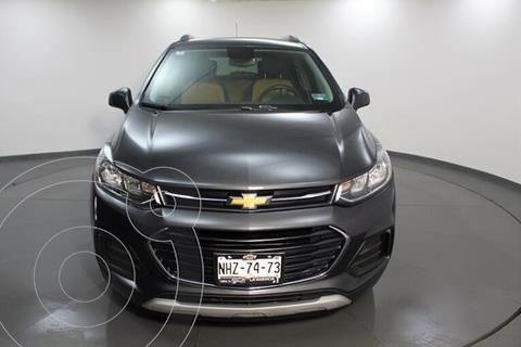 Chevrolet Trax LT usado (2019) color Gris Oxford precio $264,900