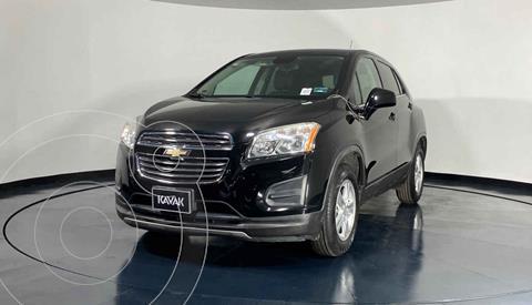 Chevrolet Trax LT Aut usado (2016) color Blanco precio $237,999