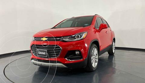 foto Chevrolet Trax Premier Aut usado (2018) color Rojo precio $292,999
