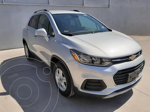 Chevrolet Trax LT Aut usado (2019) color Plata Dorado precio $323,000