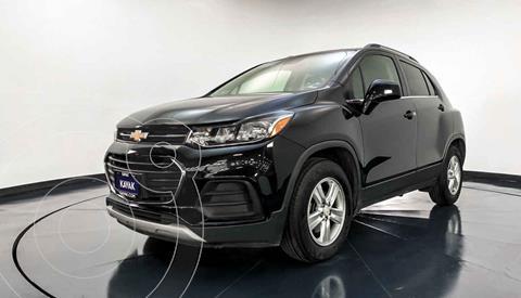 Chevrolet Trax LT usado (2019) color Negro precio $272,999