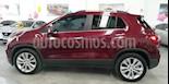 Foto venta Auto usado Chevrolet Trax Premier Aut (2017) color Rojo Tinto precio $290,000