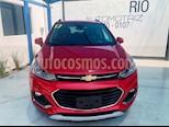Foto venta Auto usado Chevrolet Trax Premier Aut (2017) color Rojo Victoria precio $289,000