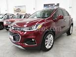 Foto venta Auto usado Chevrolet Trax Premier Aut (2017) color Rojo Victoria precio $290,000