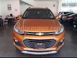 Foto venta Auto Seminuevo Chevrolet Trax Premier Aut (2017) color Naranja precio $279,000